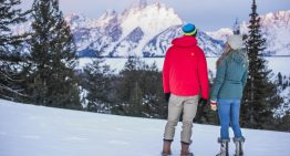 Jackson Hole ls Redefining Motels With This Opening