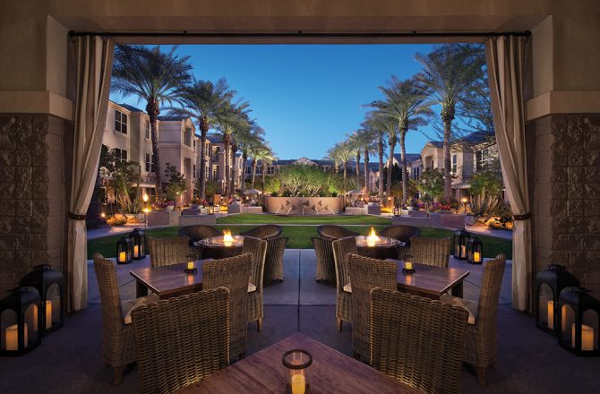 Memorial Day Weekend Cool Country BBQ Package Is Just One of Gainey's Suite Summer Specials