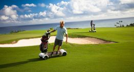 Plan a Getaway for Dad at this Golf Resort