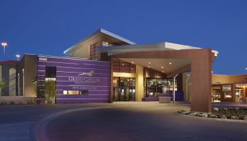 Grand Canyon University Has a Hotel!