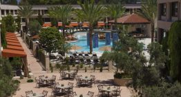 Mother's Day Brunch & Summer Staycation Special at The Scottsdale Resort