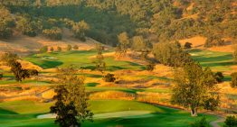 Golf & Spa Getaway at This Santa Cruz CA Resort