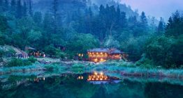 Napa Luxury: Calistoga Ranch, an Auberge Resort