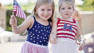 Roundup of Fourth of July Celebrations
