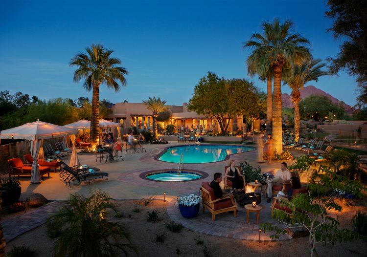 Hermosa Inn_Pool_David B Moore