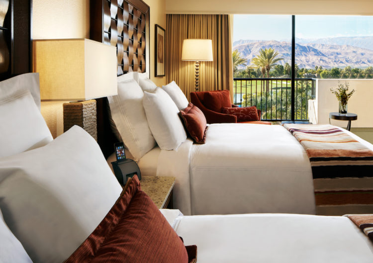 JW Marriott Desert Springs Resort & Spa - Superior View Room