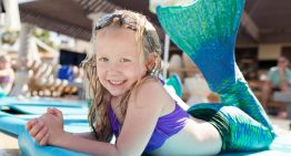 Celebrate Fairmont Princess' 30th Birthday With Their Summer Splash Birthday Bash