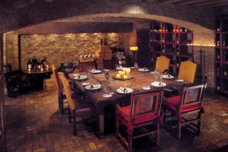 Hermosa Wine Cellar