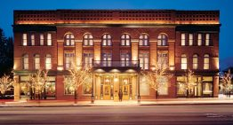 Aspen's Storied History Lives at Hotel Jerome