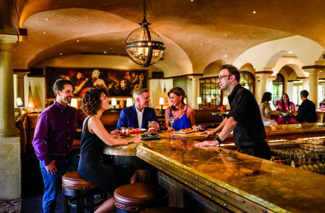 Get a Taste of Spain at Omni Scottsdale's Discover Rioja Weekend