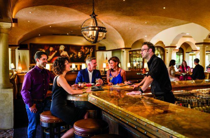 Get a Taste of Spain at Omni Scottsdale's Discover Rioja Weekend