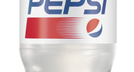 Crystal Pepsi is Back and On Tour