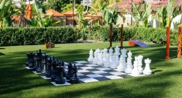 Vacation Is All Fun With This CA Resort and Its Games