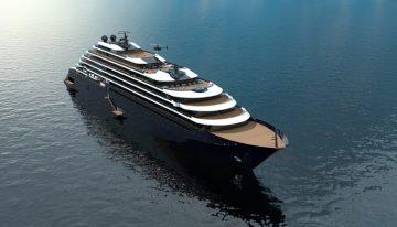 Ritz-Carlton Takes On The Sea