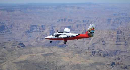 Introducing Private Flights To Page Via Grand Canyon Scenic Airlines