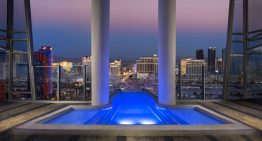 Don't Miss Out On Vegas Favorite Palms' Suite Deals