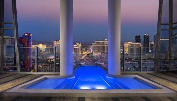 Don't Miss Out On Vegas Favorite Palms' Suite Deals