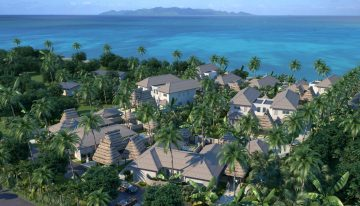 A Second Home In Fiji? We'll Take It.