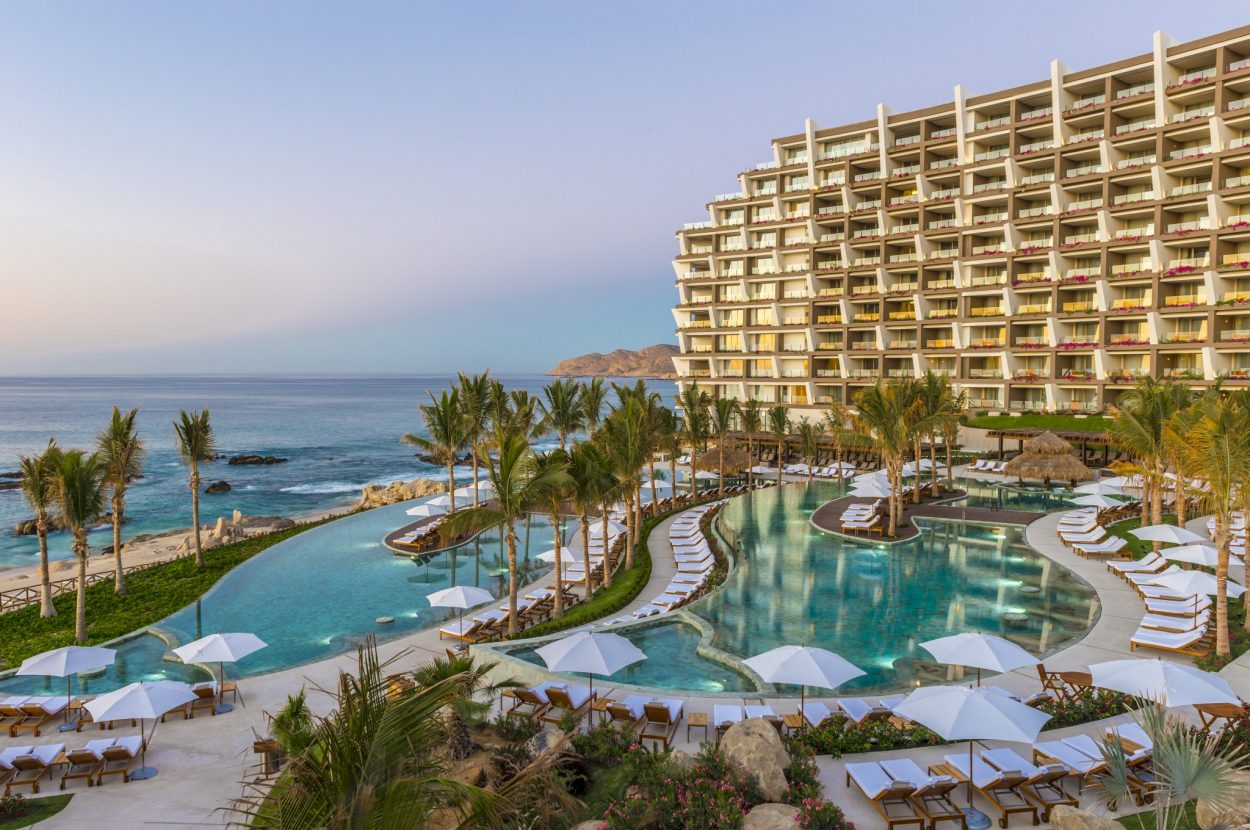 Luxury Hotels In Cabo Mexico