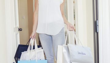 Shop and Save in Style At Fashion Island With This Package