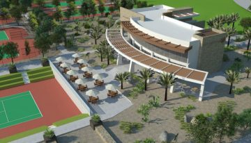 Phoenician Phase III Renovations Are Underway