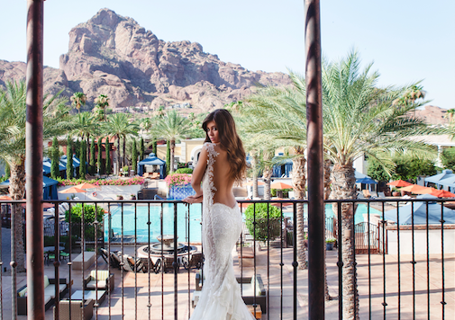 Plan the Picture Perfect Wedding at Omni Montelucia's DREAM Couture Bridal Fashion Show