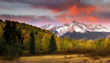 Crack a Coors With Hotel Telluride