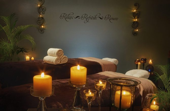 Head-to-Toe Autumn Spa Specials at The Scottsdale Resort Luna Spa