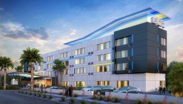 New Hotel Coming to Glendale Summer 2018