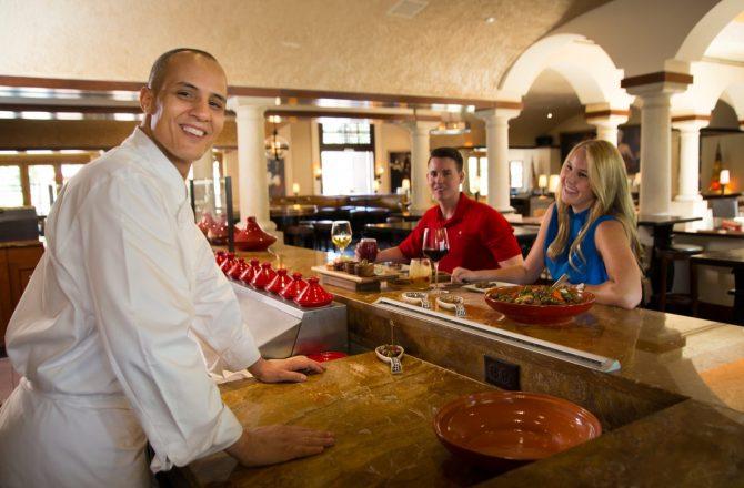 Prado at Omni Scottsdale Unveils New Tapas Bar, Expands Menu