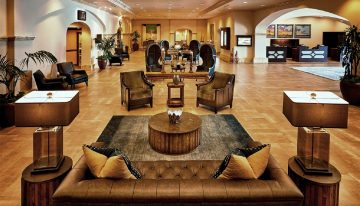 Scottsdale Plaza Resort Unveils New, Updated Look