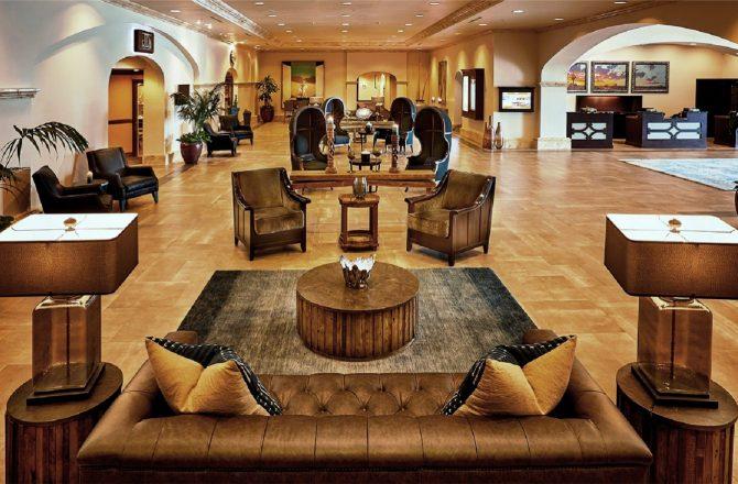 Scottsdale Plaza Resort Unveils New, Updated Look