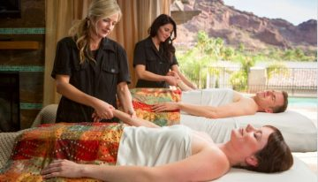 Book Some 'Me Time' With These October Spa Specials at Omni Scottsdale Joya Spa