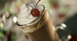Head to Walt Disney World For The Holiday Season's Top Drinks