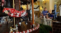 Experience Culinary Magic at Walt Disney World and Disney Resorts This Holiday Season