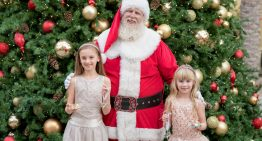 Breakfast With Santa, Holiday Dining & New Year's Celebrations at Omni Scottsdale