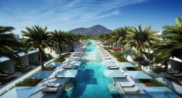 A Sneak Peek of PV's Ritz-Carlton and The Chance For a Villa