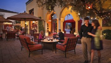 Romantic Valentine's Day Specials at Omni Scottsdale Montelucia