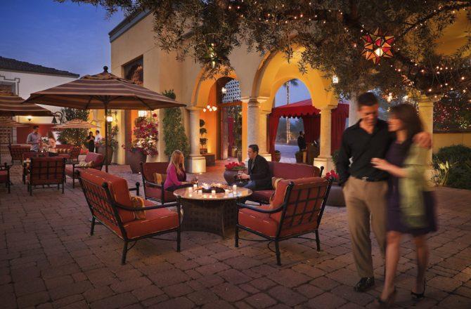 Romantic Valentine's Day Specials at Omni Scottsdale Montelucia