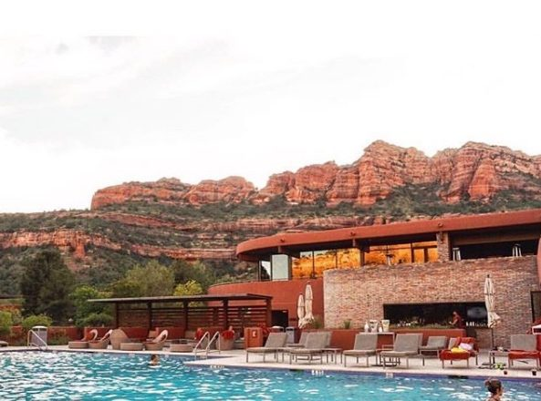 Local Love: Sedona Resort Supports Community in Time of Need