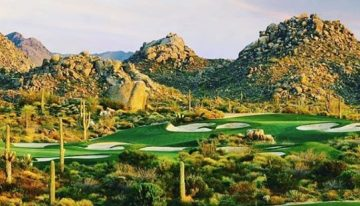 Be the Envy Of Your Friends With This Golf Package