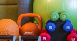 Get Your 2018 Fitness Fix at This Irvine CA Hotel