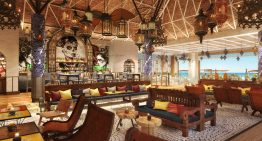 Dance To Calvin Harris & More at Los Cabos' Hot New Entertainment District Grand Opening