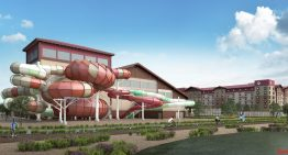 The Lodge (and Waterpark) of Your Dreams is Coming To Phoenix