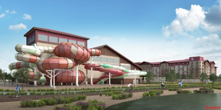 The Lodge And Waterpark Of Your Dreams Is Coming To Phoenix