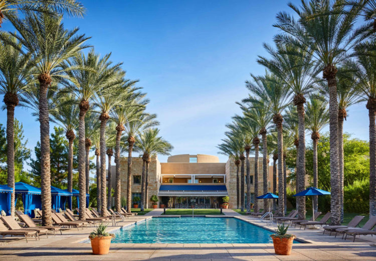 spring training hotels