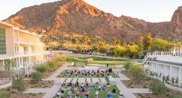 Fitness, Art and More During Spring at Mountain Shadows