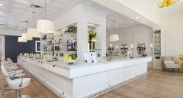 The Phoenician Spa Debuts a New Drybar Location