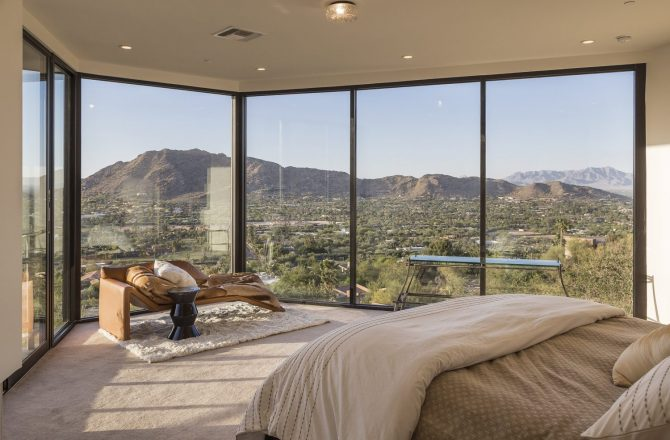Take in the Views at Sanctuary Resort's 8 Private Homes Available to Rent
