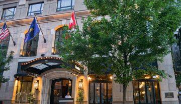 Portland's Dossier Hotel Debuts New Updates